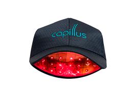 Capillus para la alopecia